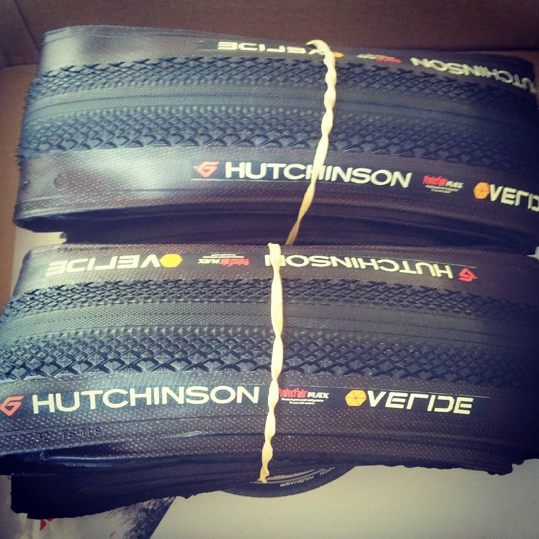 Brève #hutchinsontires #overide #madeinfrance #gravel #caminade