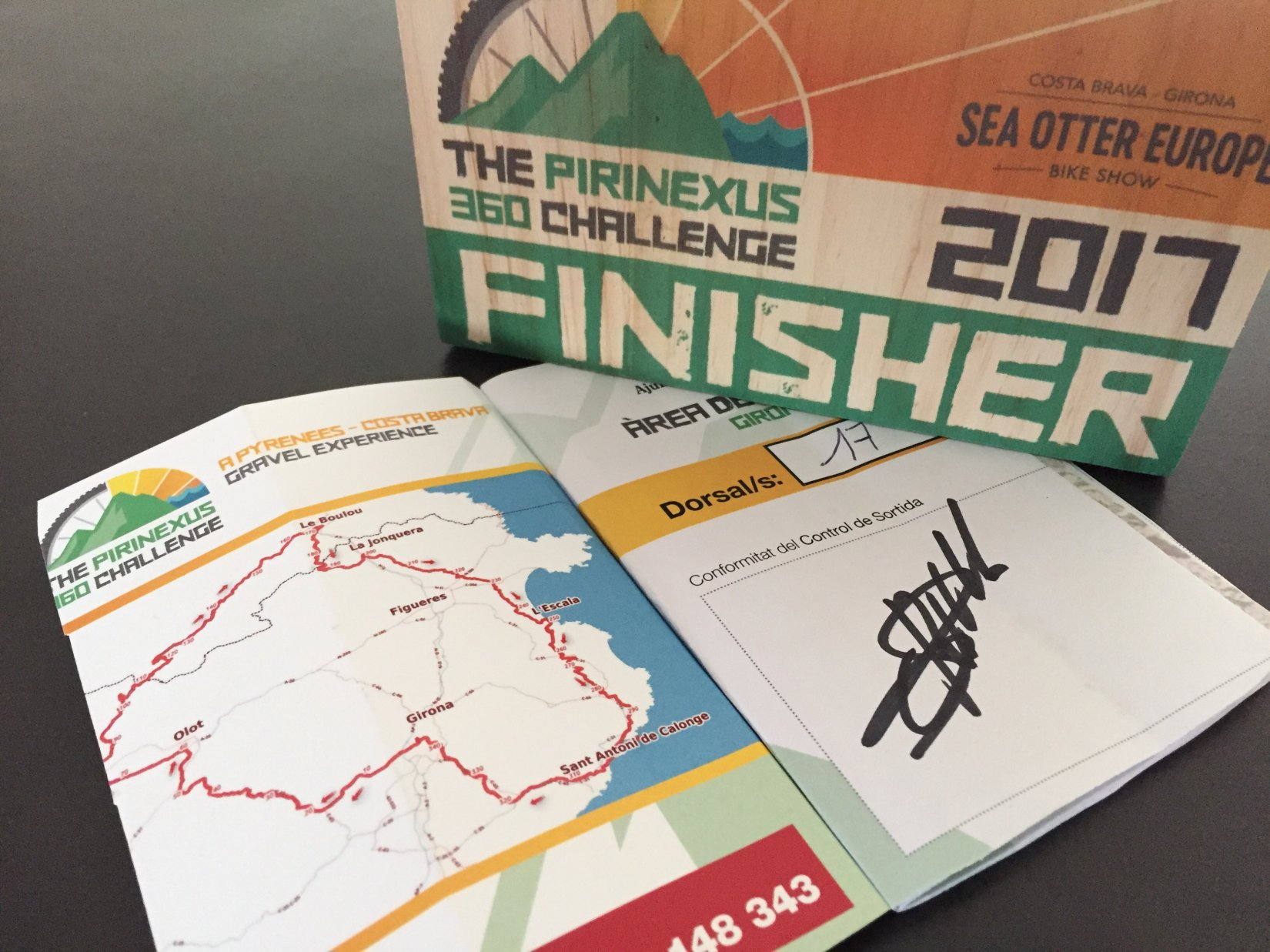 The pirinexus 360 challenge