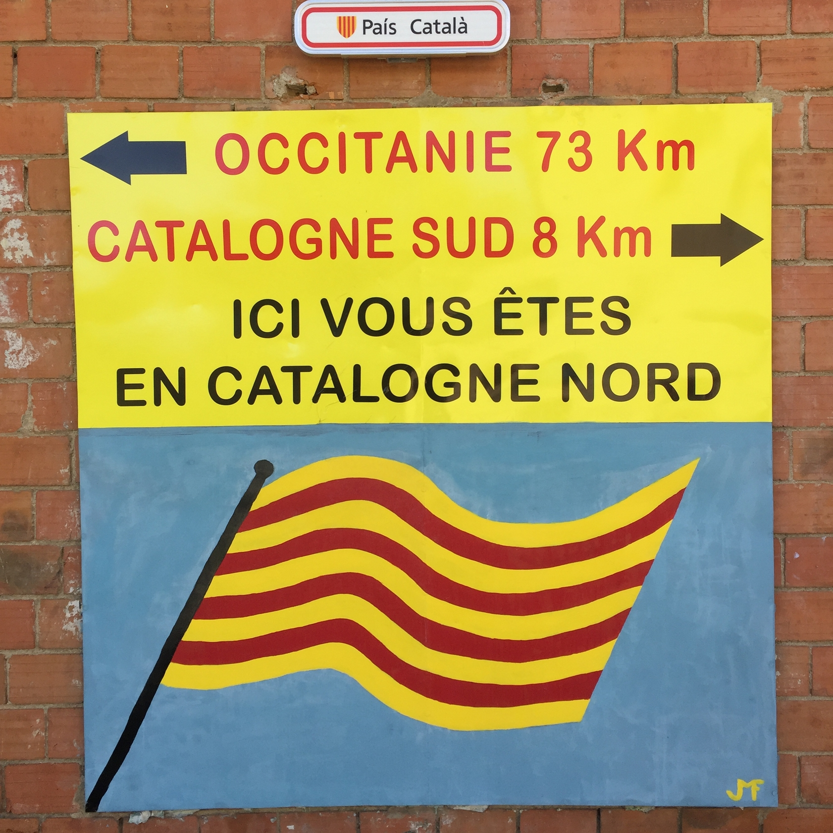 Catalogne Nord
