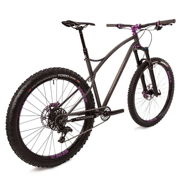 SimpleTrack 297+ with 29?? front and 27,5+?? rear