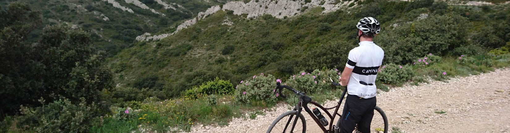Alpilles Gravel