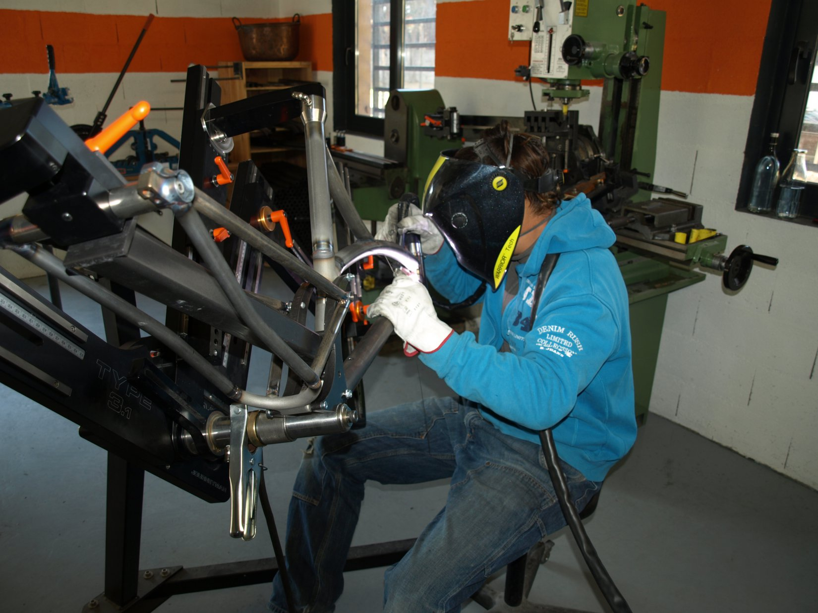 One4all TIG Fabrication d\'un one4all : 1494945638.10.pointage.jpg
