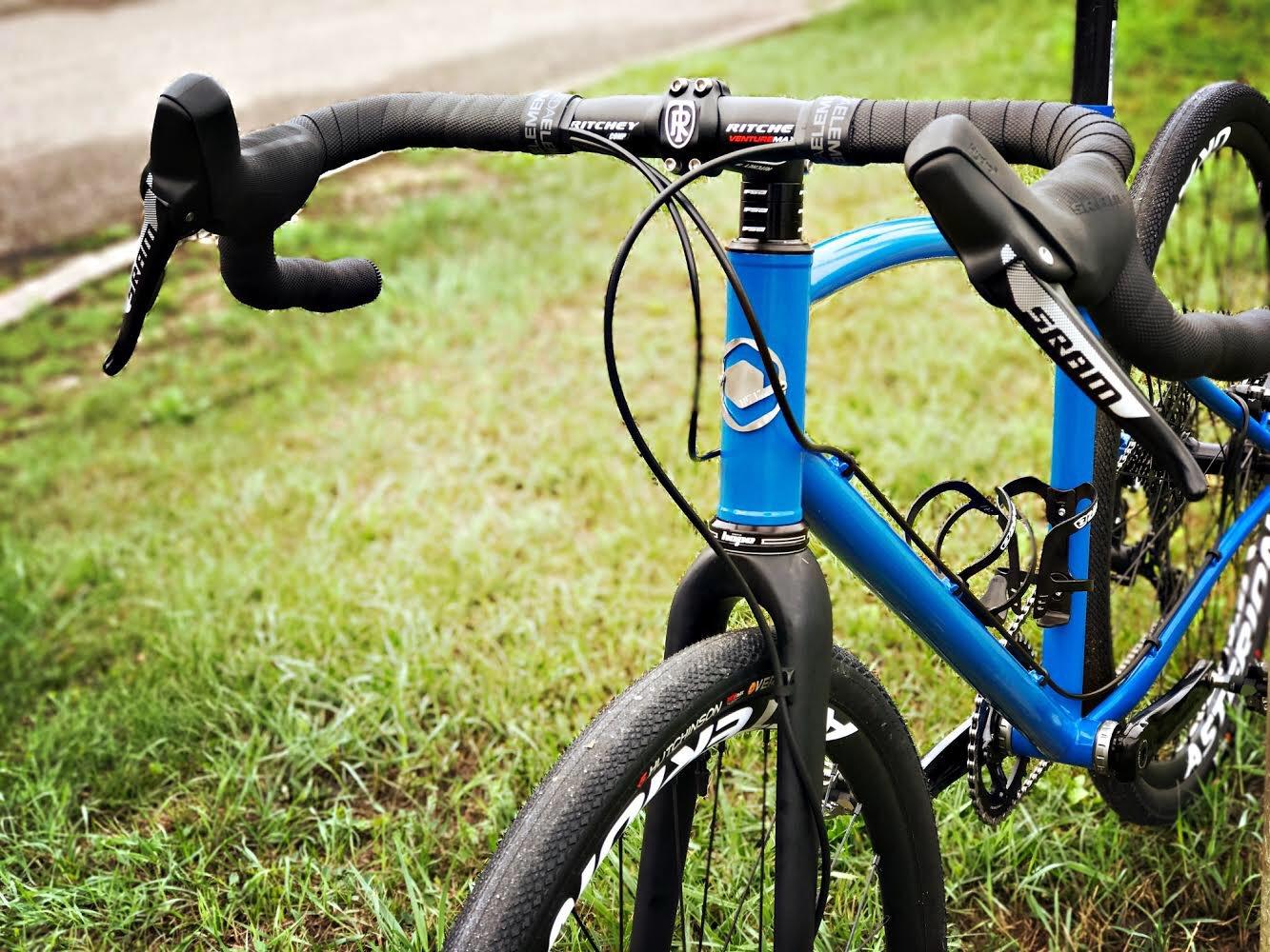 dominique garde cycliste