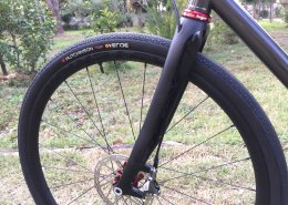 velo gravel AllRoad